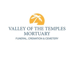 Valley of the Temples